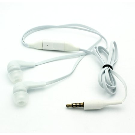 Sound Isolating Hands-free Headset Earphones Earbuds Mic