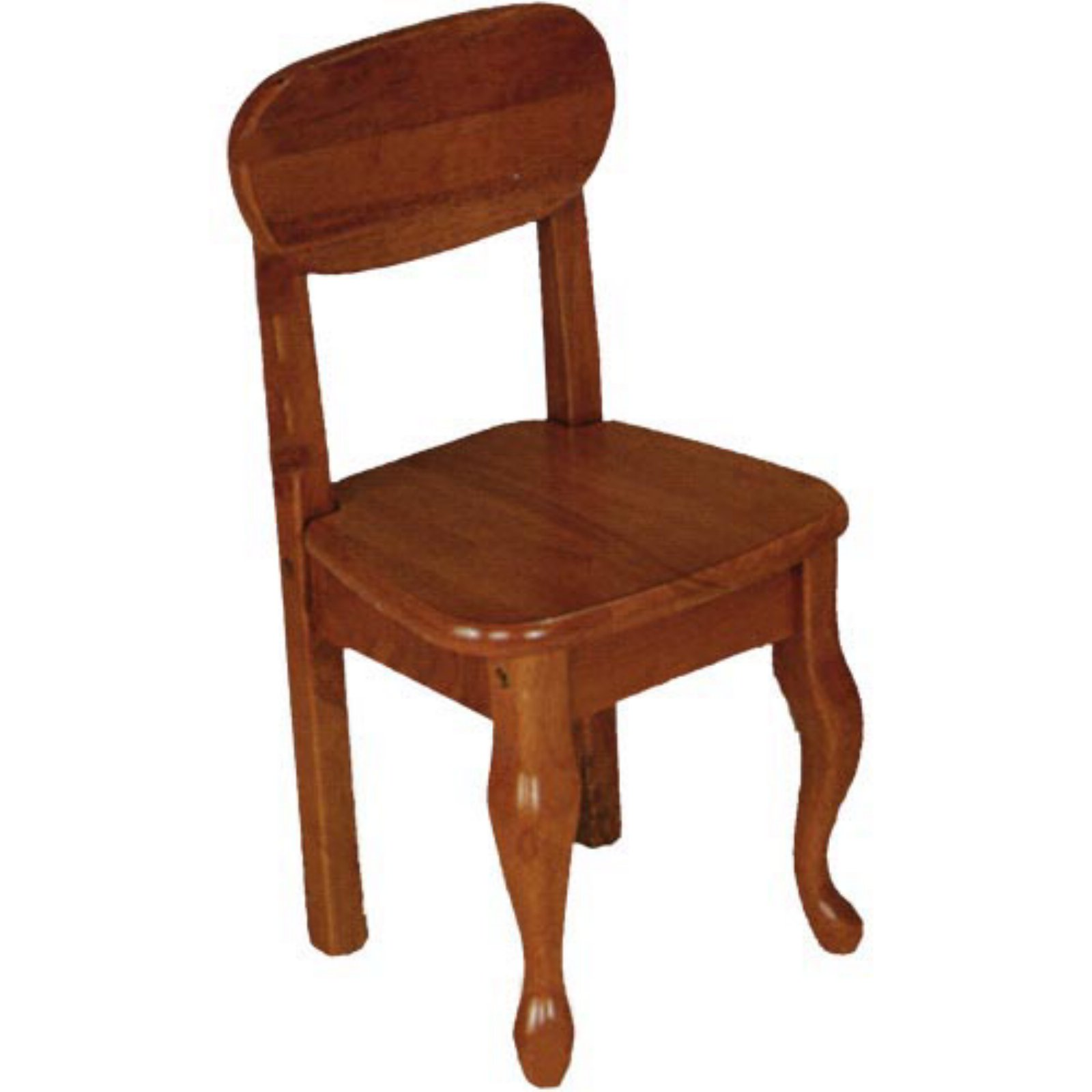 Gift Mark Queen Anne Chair - Set of 2