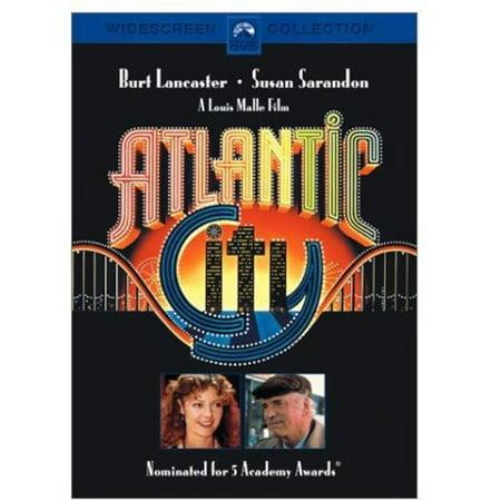 Atlantic City (Widescreen) (Atlantic City Movie)