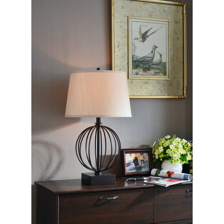 Kenroy Home Table Lamp