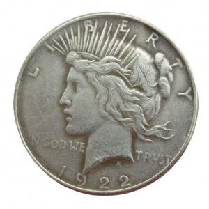 Fancyleo American 1 Dollar Silver Coin Currency Morgan Antique Commemorative Cellectible Coins