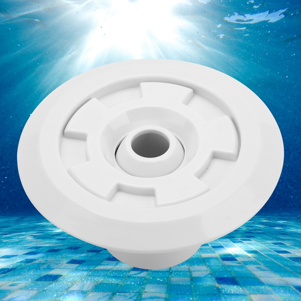 Swimming Pool Drain Spa Water Overflow Outlet Discharge Replacement Accessories