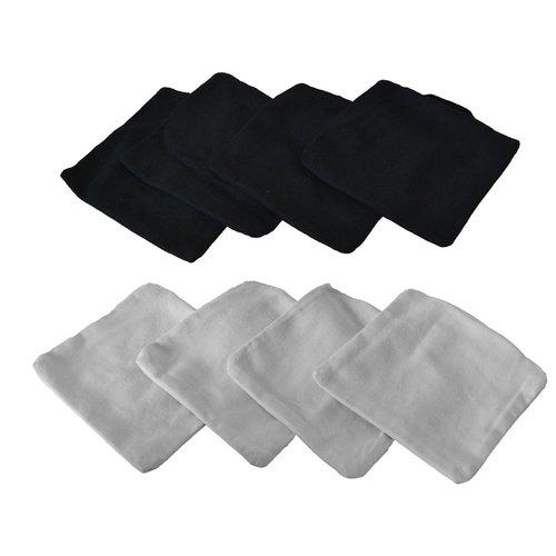 Custom Cornhole Boards Unfilled Regulation Cornhole Bag (Set of 8)