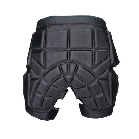 Outdoor Protective Hip Padded Shorts Snowboard Skiing Skating Impact