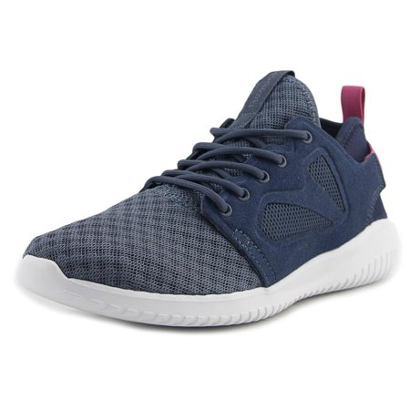 384b52dd04f34b Reebok - Reebok Skycush Evolution LUX Women Round Toe Sneakers Shoes -  Walmart.com
