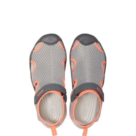 Crocs Women's Swiftwater Mesh Sandals