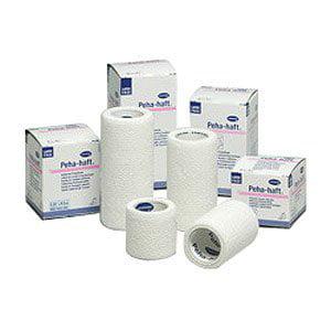 Peha-Haft Absorbent Cohesive Conforming Gauze Bandage 4