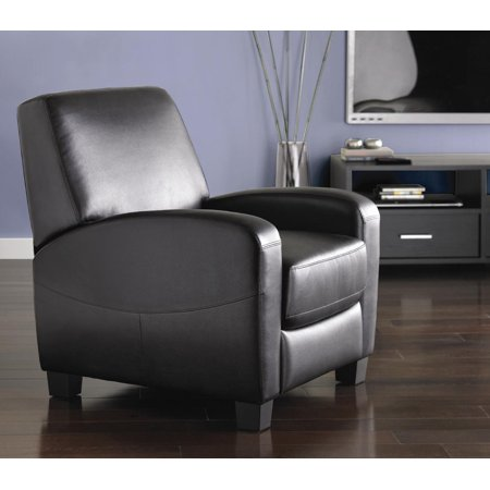 Mainstays Home Theater Recliner  Multiple Colors