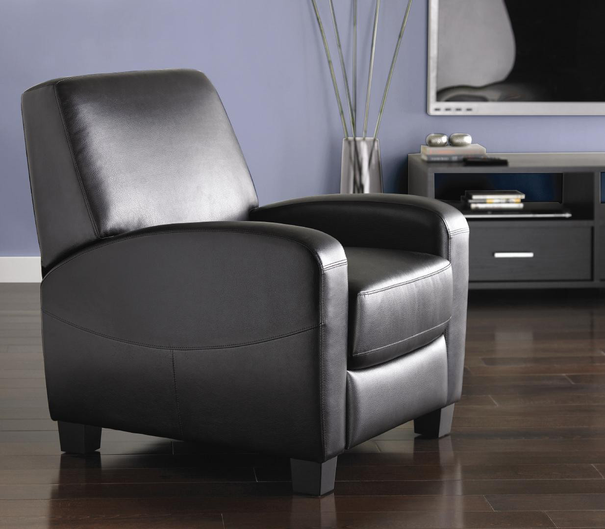 Mainstays Home Theater Recliner Multiple Colors & Recliners - Walmart.com islam-shia.org