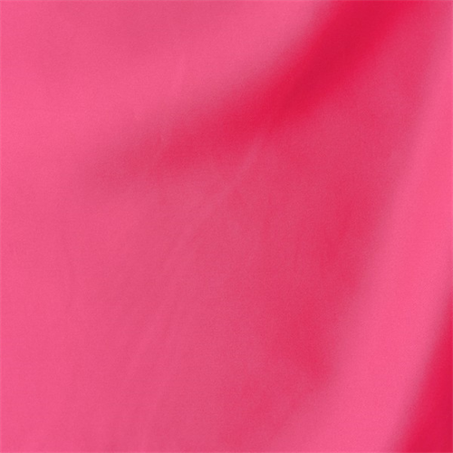 Neon Pink Techno Knit, Fabric By the Yard