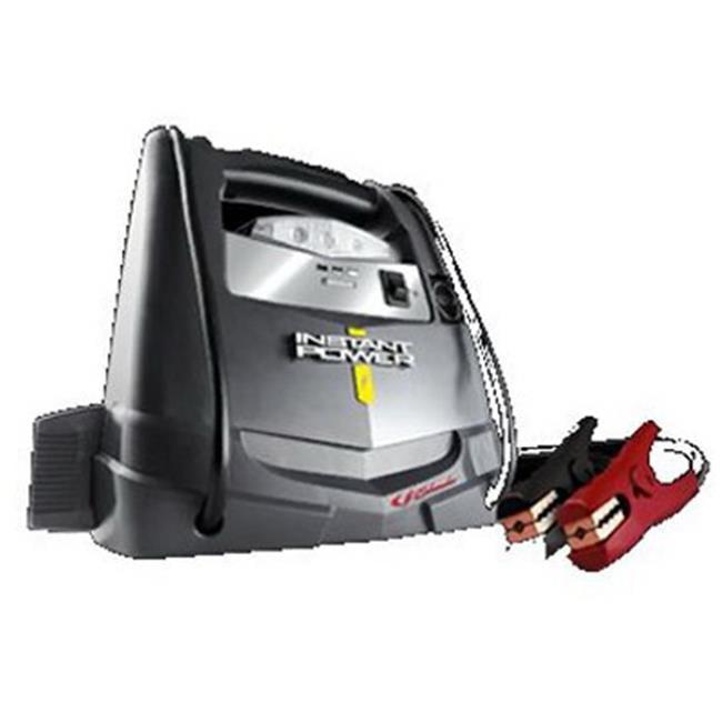 Schumacher Electric XP400 Portable Power Jump Starter, 400 Peak Amp