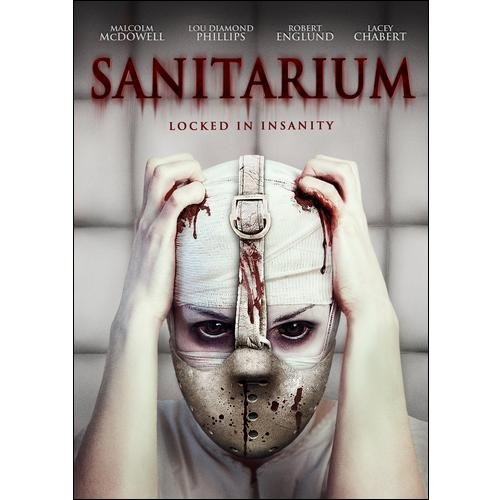 Sanitarium (Widescreen)