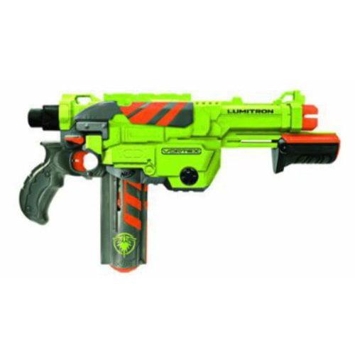 Nerf Vortex Lumitron Blaster