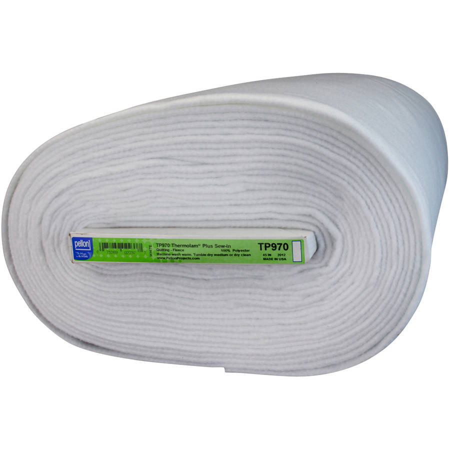 "Pellon Thermolam Plus Sew-In, 45"" x 10 Yard Bolt"