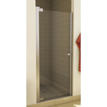 Maax Madono Clear Glass Pivot Door - Walmart.com