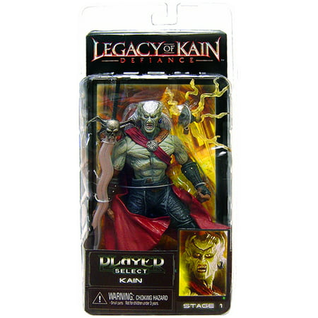 NECA Legacy of Kain Player Select Series 1 Kain Action (Neca Player)