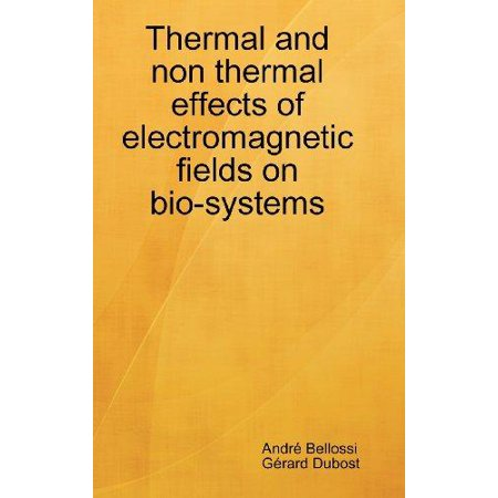Thermo Effect - Thermal and Non Thermal Effects of Electromagnetic Fields in Bio-Systems