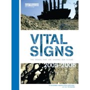 Vital Signs 2005-2006 - eBook