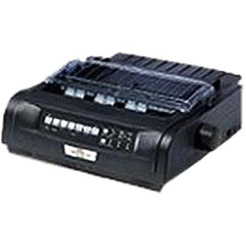 Oki 91909701 MICROLINE 420 Dot Matrix Printer
