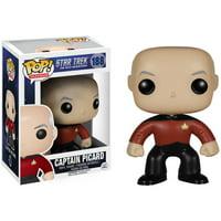 POP TV Star Trek TNG Jean-Luc Picard, Multi