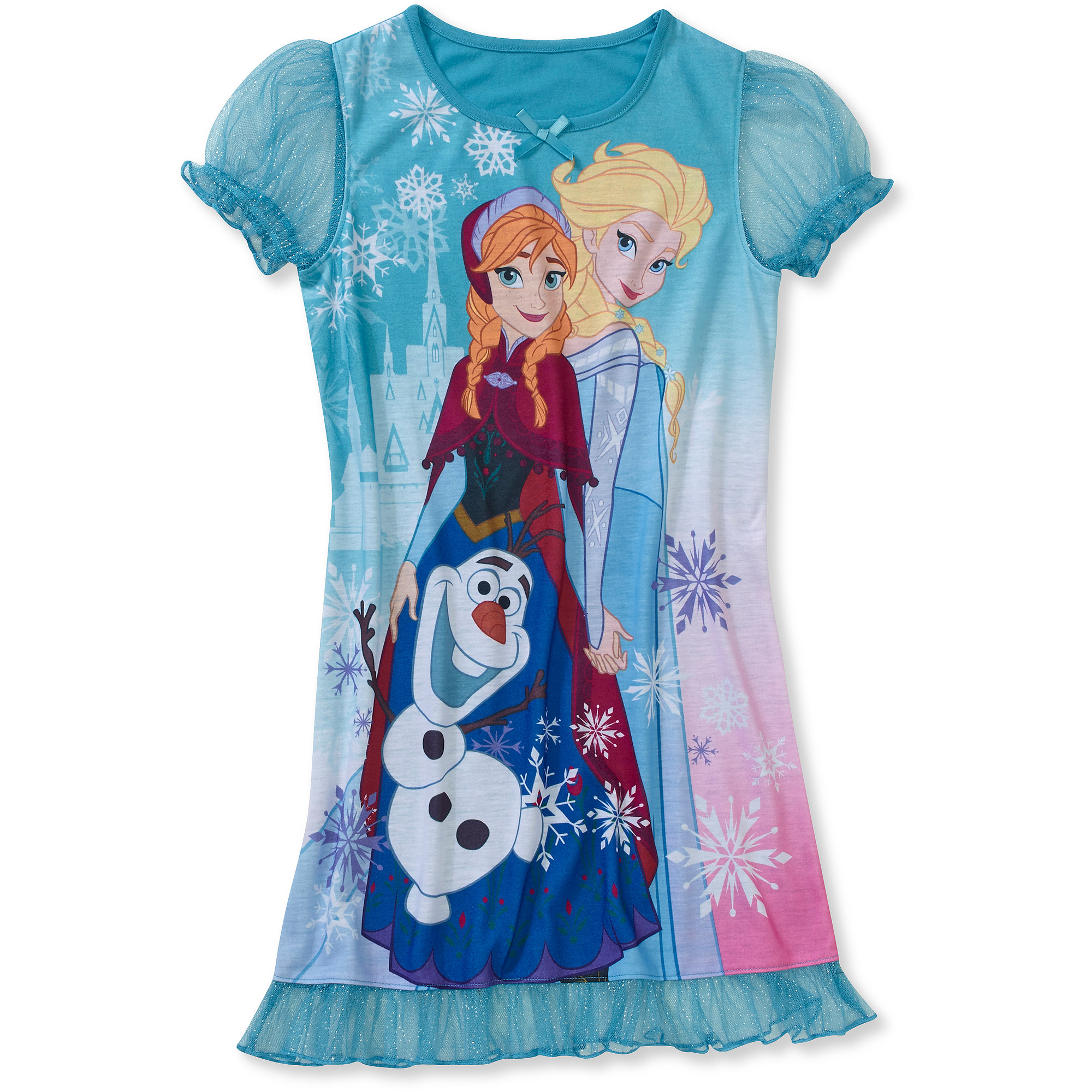 Frozen Girls' Nightgown