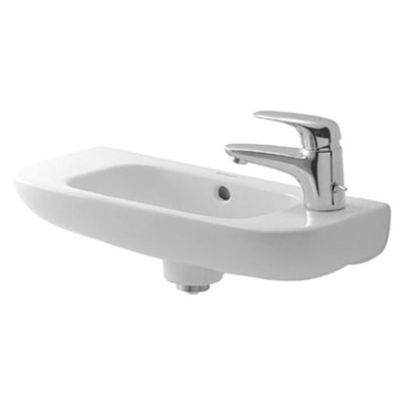 Duravit D-Code 7065000082 Wall Mount Bathroom (Duravit Bathroom Furniture)