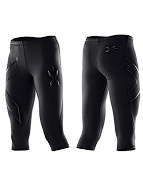 d5e64d8057 Sold & shipped by Lyons Trading Co. Free shipping. Product Image 2XU Women's  3/4 Compression Tights