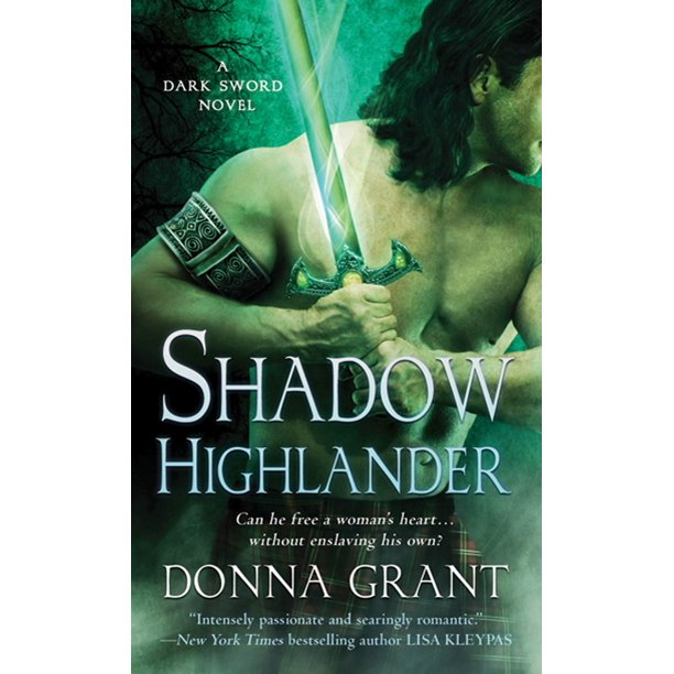 Shadow Highlander : A Dark Sword Novel