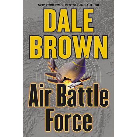 Air Battle Force - eBook Air Force Battle Uniform