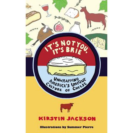 It's Not You, It's Brie - eBook