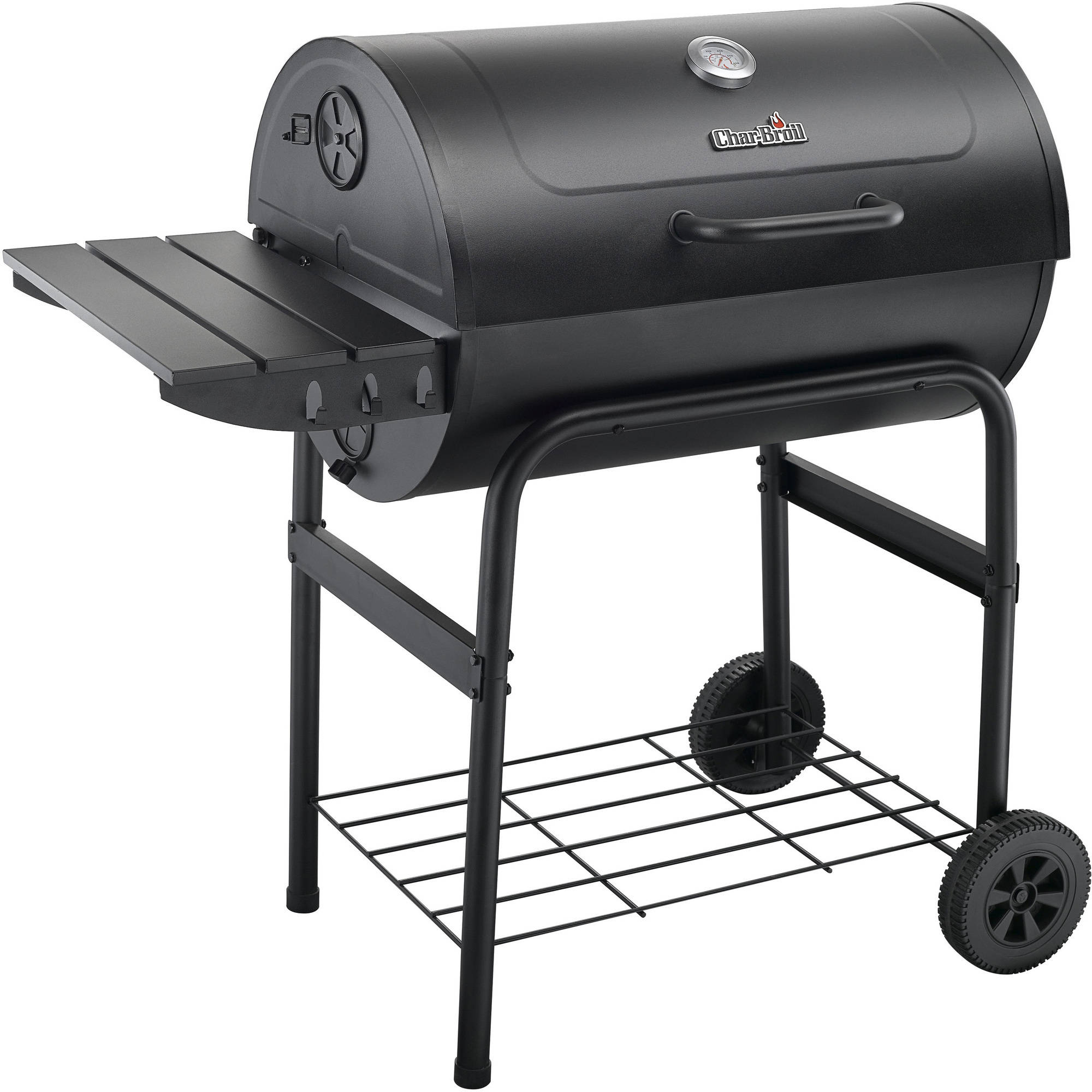 Char-Broil American Gourmet Charcoal Grill 840 by Char-Broil