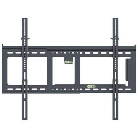 Elexa Level Mount DC65ADLP Extra Large Fixed Wall Mount for 26-85″ Flat Panel TVs