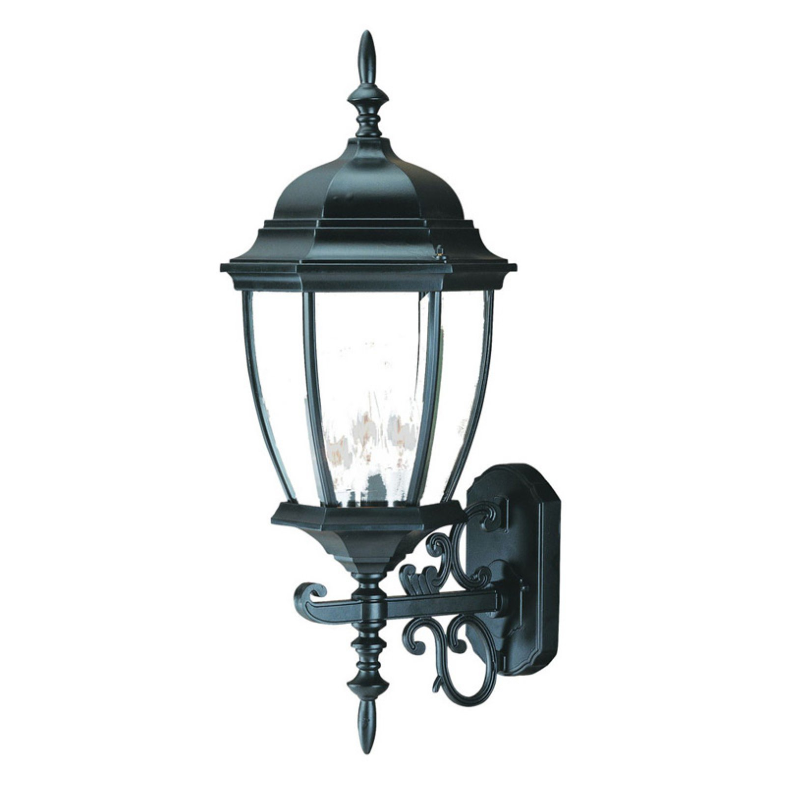 Acclaim Lighting Wexford 9.25 in. 3 Light Outdoor Wall Mount Light Fixture