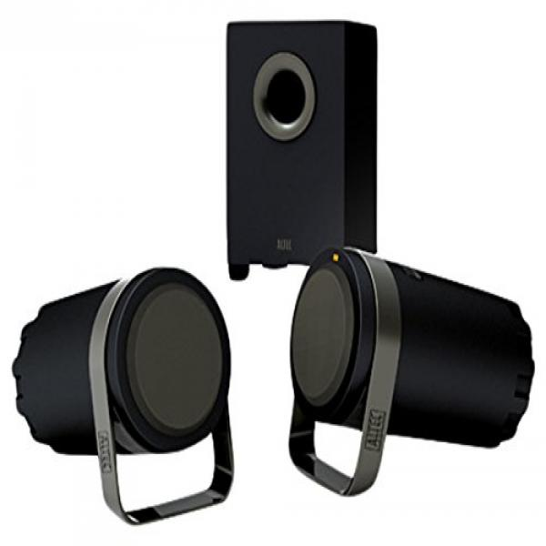 Altec Lansing BXR1221 2.1 Speaker System (Black) by Altec Lancing