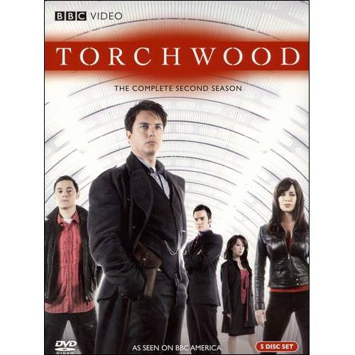 Torchwood: The Complete Second Season (Widescreen)