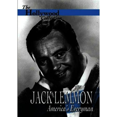 The Hollywood Collection: Jack Lemmon: America's Everyman (DVD) (Jack Lemmon Movies)