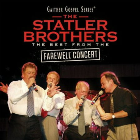 The Best From The Farewell Concert (CD)