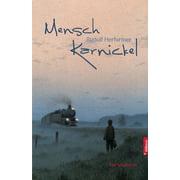Mensch Karnickel (Paperback)