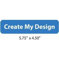 5.5 x 4.25 Custom Standard RSVP Printing