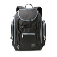 730ba1418b89e Product Image BB Gear Places and Spaces Back Pack Diaper Bag