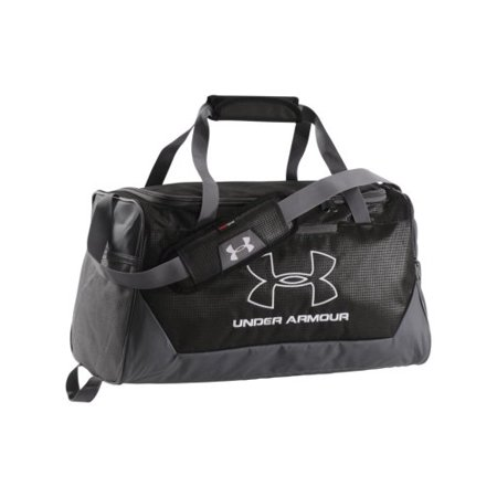 ... UPC 888284514006 product image for Under Armour Hustle-R Small Duffel  Bag fd456fa682d87