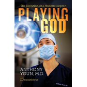 Playing God - eBook