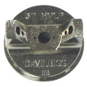 DEVILBISS JGHV-101-57 Spray Gun Air Nozzle,For Use With 4TH19