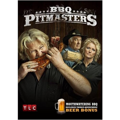 BBQ Pitmasters by DISCOVERY CHANNEL