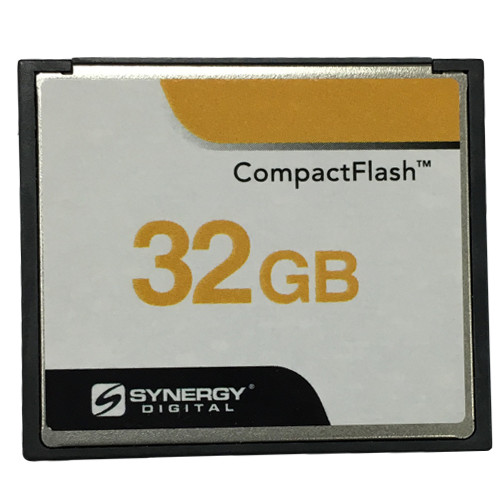 Kodak DC5000 Digital Camera Memory Card 32GB CompactFlash Memory Card