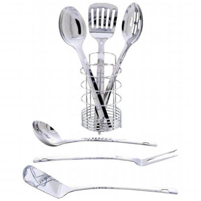 Wyndham House 7Pc S-S Kitchen Tool Set