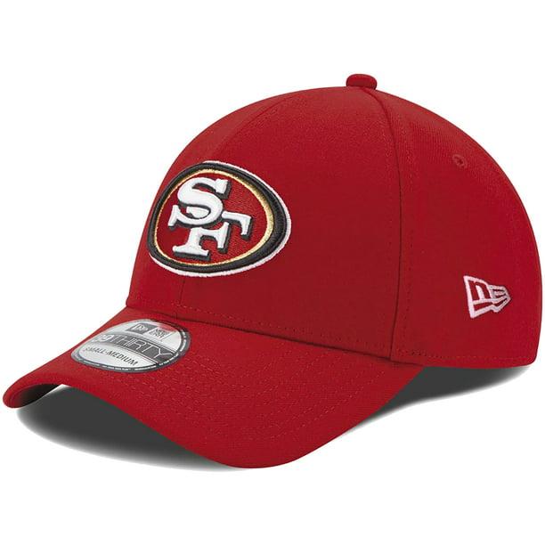 San Francisco 49ers Wood Camo New Era 39Thirty Cap
