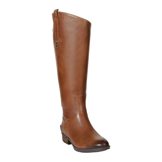 8306f19df Sam Edelman - Women s Sam Edelman Penny 2 Wide Calf Riding Boot ...
