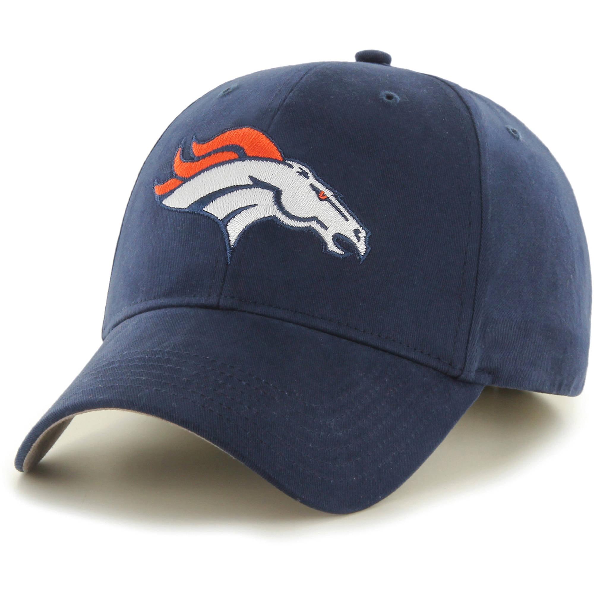 NFL Denver Broncos Basic Cap / Hat by Fan Favorite