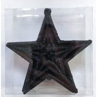 Holiday Time $2.98 Glitter Ornaments